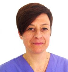 Dra. Erica Loeschbor - Clínica dental Smile-Dent La Zubia