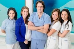 Equipo de trabajo - Clínica Dental Caballero de Rodas