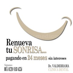 Doctor Valderrama Clínica Dental