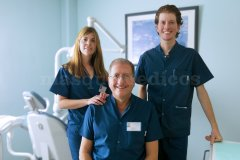 Odontología Greneal