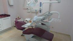 Gabinete - Clínica de Odontología Natural Dra. León