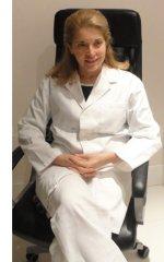 Dra. Cecilia León - Clínica de Odontología Natural Dra. León