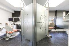 Gabinete 1 y 2 Clínica Dental Luciano Badanelli - Clínica Dental Luciano Badanelli