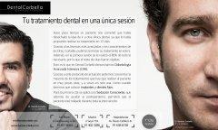 Tu tratamiento en una sesión - Dental Corbella