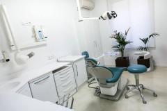 Gabinete dental - Periodoncia Calzavara y Morante