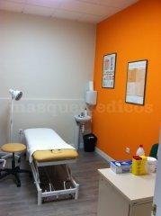 Fisioterapia en Barajas MADRID - Centro Médico Barajas