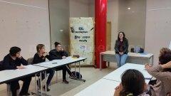Conferencia sobre Dependencia Afectiva - Elena Pérez Martín