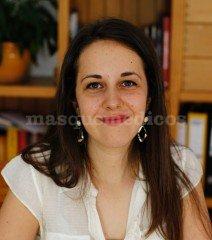Elena Pérez Martín. Psicología Clínica y Psicoterapia en Madrid