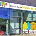 Clínica Dental Monte del Pilar