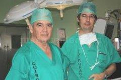 Doctores Such y Porras - Dr. Fernando Cabrera