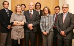 Colaboración con la Universidad de Málaga - Dr. Fernando Cabrera