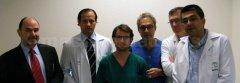 Grupo de investigación cardiovacular RECAVA - Dr. Fernando Cabrera