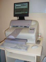 Radiografía digital - Clínica Muelle Heredia