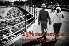 MAYORES 65 AÑOS