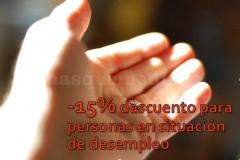 PERSONAS EN SITUACIÓN DE DESEMPLEO