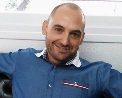 Javier Sánchez Caro