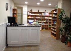 Centro de Fisioterapia Quercus - Centro de Fisioterapia Quercus