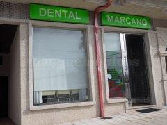 La clínica - Dental Marcano