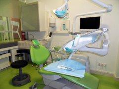 Gabinete - Dental Marcano