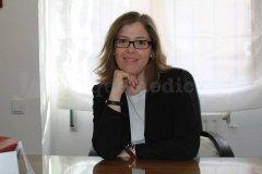 Rocío Martínez, Psicóloga