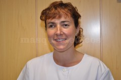 Silvia García Berroy - Directora médica - Nº C.O.E.C 2983