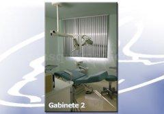 Clínica Scherba de Cirugía Maxilofacial