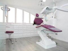 Gabinete - Clínica Dental Sax