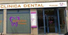 La clínica - Clínica Almudent. Odontología y Podología