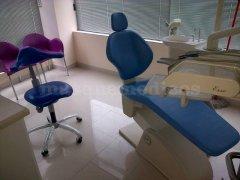Gabinete dental - Clínica Almudent. Odontología y Podología