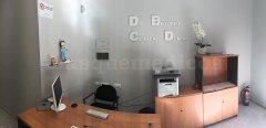 Recepción - Dr Betoret Clínica Dental