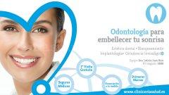 Clínica Viasalud - Dentistas en Valencia - Leticia Juan Ruiz