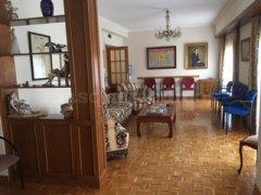 Sala de espera consulta Doctor Domenech Aznar - Juan Ramon Domenech Aznar