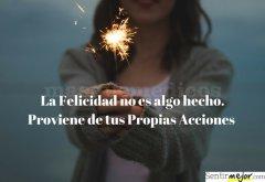 Felicidad - Maria Isabel Borrego Marcos