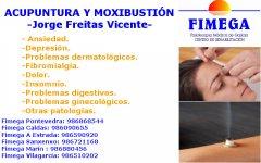Fimega Acupuntura - FIMEGA Villagarcía