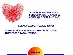 Fimega Bono San Valentín - FIMEGA Villagarcía