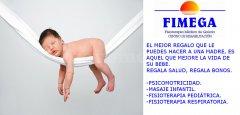 Fimega-Fisioterapia Pediátrica - FIMEGA Villagarcía