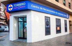 El centro - Centro de Reconocimientos Médicos Torrero