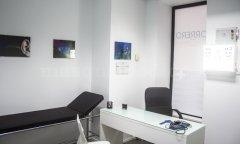 Gabinete - Centro de Reconocimientos Médicos Torrero