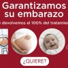 Garantía de embarazo Instituto Bernabeu - Instituto Bernabeu Alicante