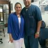 Doctor en su consultorio  - Dr. Carlos Garcés