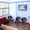 Sala de espera - Clínica Barhoum Habib