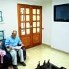 Sala de espera  - Odontología Siglo 21