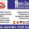 ver foto - Centro Dental Miró