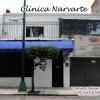 La clínica - USIME Clinica Narvarte