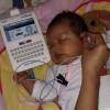 OTOEMISIONES ACUSTICAS A RECIEN NACIDOS - Centro Audiológico y Terapia del Lenguaje BLABLA