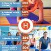 Clínica de Fisioterapia Health3