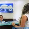 Recepción  - Ártica, Arte y calidad en odontología