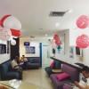 Sala de espera  - Clínica OC