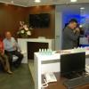 Sala de espera  - Oralcenter