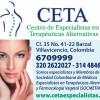 ver foto - CETA Centro de Especialistas en Terapeuticas Alternativas